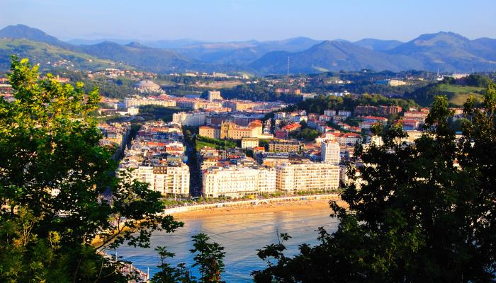 picture of San Sebastian
