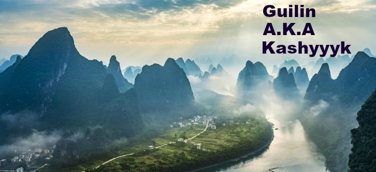 picture of Guilin