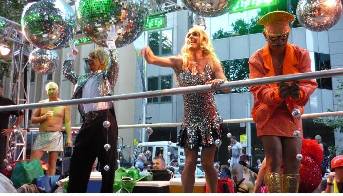 Sydney Mardi Gras Festival